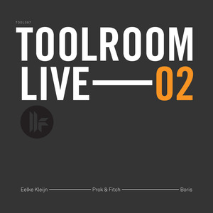 VARIOUS - Toolroom Live 02
