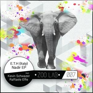 ETH (ITALY) - Nadir EP