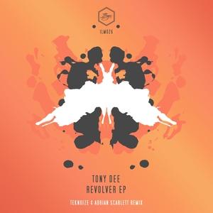 DEE, Tony - Revolver EP