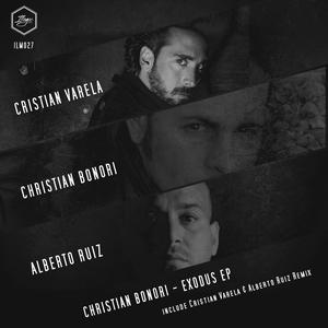 BONORI, Christian - Exodus EP