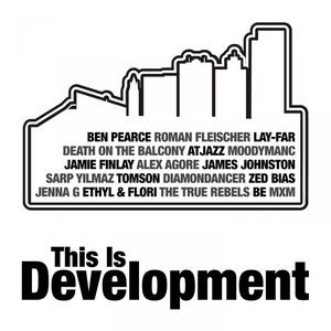 VARIOUS - This Is Development