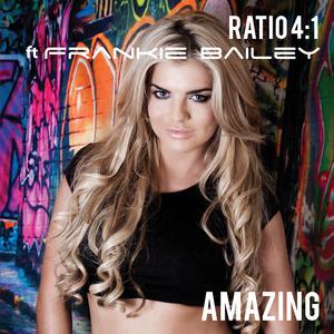 RATIO 4 1/FRANKIE BAILEY - Amazing