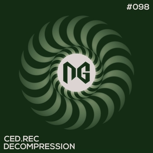 CED REC - Decompression