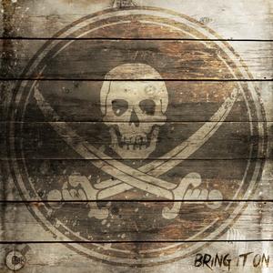 THE BRIG - Bring It On