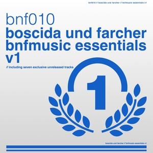 VARIOUS - Boscida Und Farcher Essentials V1