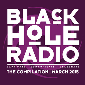 VARIOUS - Black Hole Radio March 2015