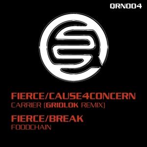 FIERCE/CAUSE4CONCERN/BREAK - Carrier