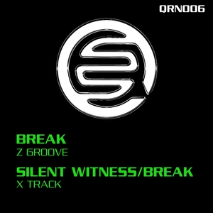 SILENT WITNESS/BREAK - Z Groove