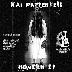 KAI PATTENBERG - Homerun EP (remixes)