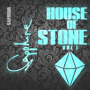 VARIOUS - House Of Stone Volume 1