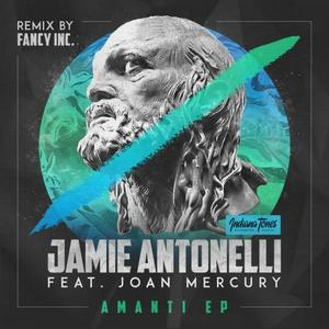 ANTONELLI, Jamie feat JOAN MERCURY - Amanti