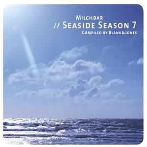 BLANK & JONES/VARIOUS - Milchbar (Seaside Season 7)