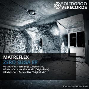 MATREFLEX - Zero Suga