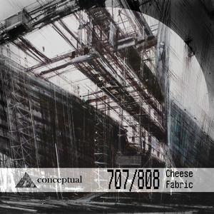 CHEESE FABRIC - 707/808