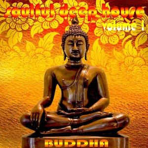 VARIOUS - Buddha Soulful Deep House Vol 1