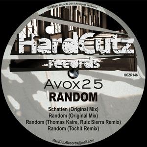 AVOX25 - Random