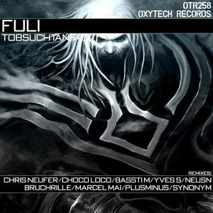 FULI - Tobsuchtanfall (remixes)
