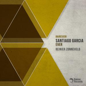 GARCIA, Santiago - Ever