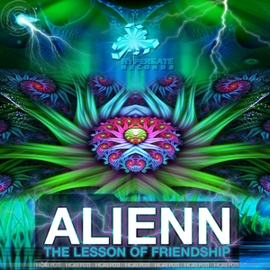 ALIENN - The Lesson Of Friendship