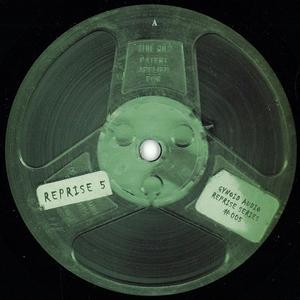 FRIDELL, Mattias/ELECTRIC RESCUE/ADVANCED HUMAN/+PLATTFORM - Reprise Series Vol 5