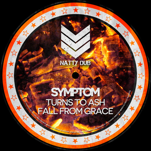 SYMPTOM - Turns To Ash/Falls From Grace