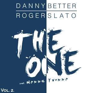 BETTER, Danny/ROGER SLATO - The One Volume 2