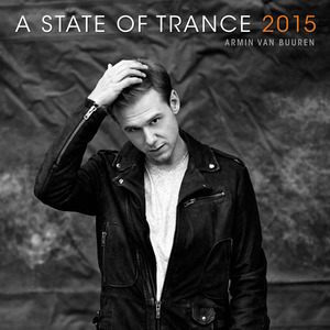 VAN BUUREN, Armin/VARIOUS - A State Of Trance 2015