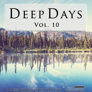 VARIOUS - Deep Days Vol 10