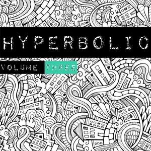VARIOUS - Hyperbolic Vol 3