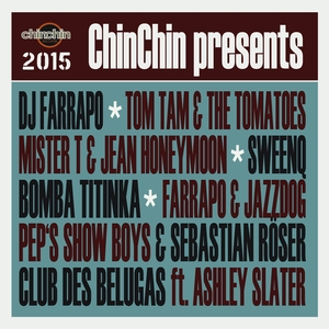 VARIOUS - ChinChin Presents 2015