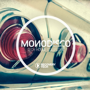 VARIOUS - Monodisco Vol 25