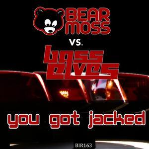 BEAR MOSS/BASS ELVES - You Got Jacked