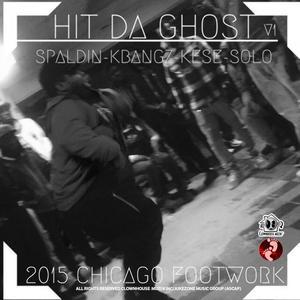 DJ SPALDIN/DJ SOLO/DJ KBANGZ - Hit Da Ghost Vol 1 (Explicit)
