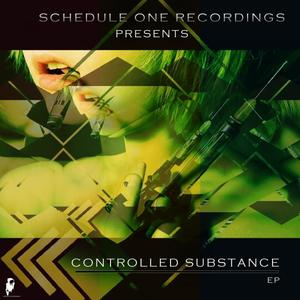 VARIOUS - Controlled Substance EP