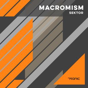 MACROMISM - Sektor EP