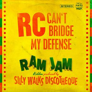 RC - Can't Bridge My Defense
