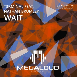 T3RMINAL feat NATHAN BRUMLEY - Wait