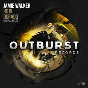WALKER, Jamie - Rojo/Dorado
