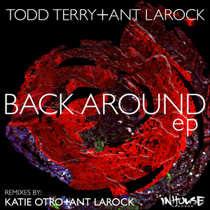 TERRY, Todd - Back Around