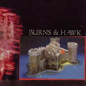 BURNS & HAWK - Becoming Nice