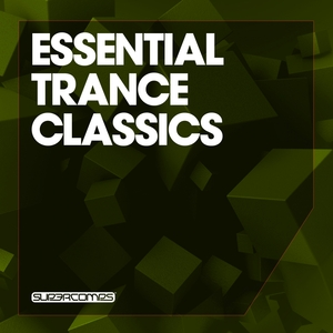 VARIOUS - Essential Trance Classics Vol 1
