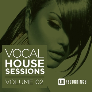 VARIOUS - Vocal House Sessions Vol 2
