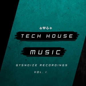 PANCHENCO, Alex/A2YK - Tech House Music Vol 1