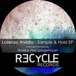 INVIDIA, Lorenzo - Sample & Hold