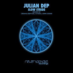 DEP, Julian - Slow Stride