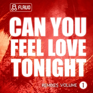 BOYKO feat OLEG SOBCHUK - Can You Feel Love Tonight: Remixes Vol 1