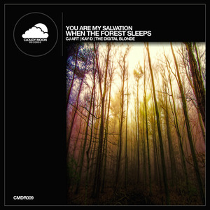 YOU ARE MY SALVATION - When The Forest Sleeps