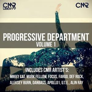 VARIOUS - Progressive Department Vol 1 (unmixed tracks)