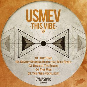 USMEV - This Vibe