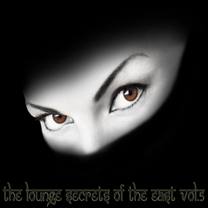VARIOUS - The Lounge Secrets Of The East Volume 5 Exotic Cafe Bar Sounds Of Buddha